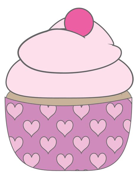 cake clip cupcake clip arts free images photos pictures