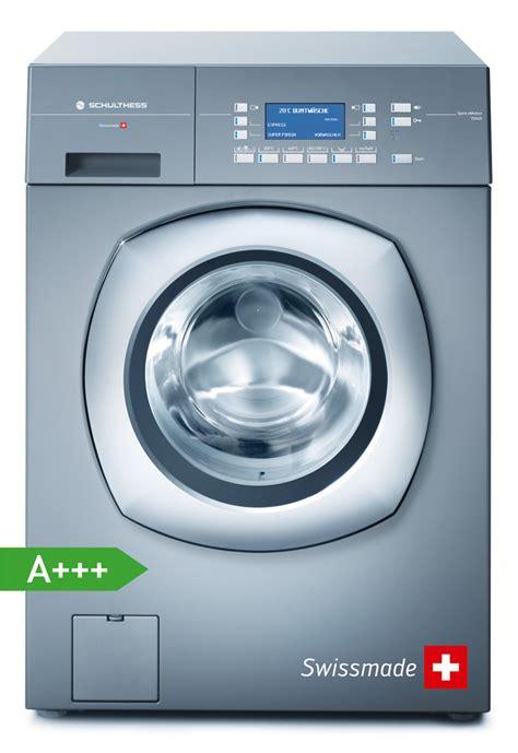 Miele W 5873 Test 5865 by Schulthess Waschmaschine 7040i Spirit Emotion Artline