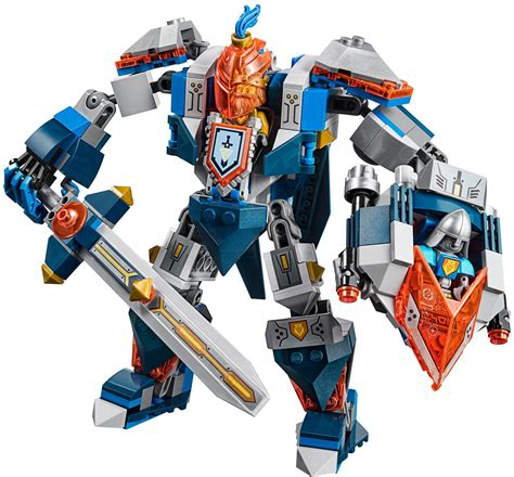 lego nexo knights the king s mech 2016 set preview bricks and bloks