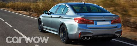 Bmw M5 Release Date by 2017 Bmw M5 Price Specs And Release Date Carwow