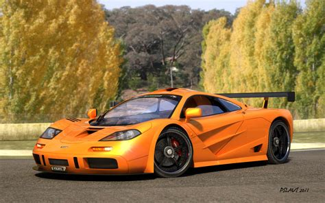orange mclaren wallpaper mclaren f1 orange wallpaper 1280x960 18304