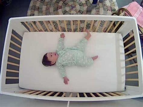 baby crib monitor baby crib monitor baby monitor cords strangled children