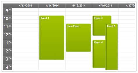 css calendar tutorial daypilot lite for asp net mvc 1 4 daypilot for asp net