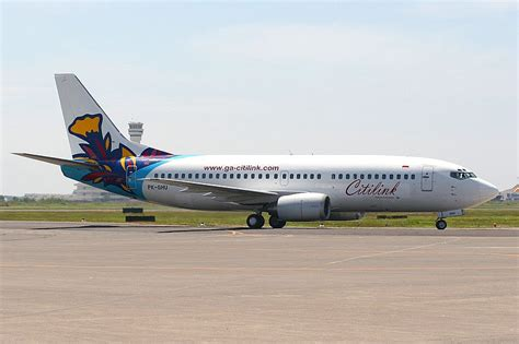 citilink wikipedia indonesia file citilink boeing 737 300 mrd 3 jpg wikimedia commons