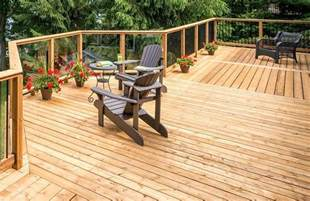 home depot deck decking buying guide the home depot canada