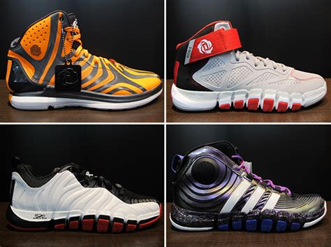 basketball shoes 2014 release dates adidas basketball february 2014 releases sneakernews