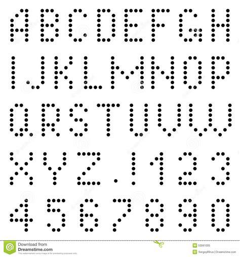 si鑒e タ 钁e 3 lettres buchstaben und zahlen pixeln vektor abbildung bild