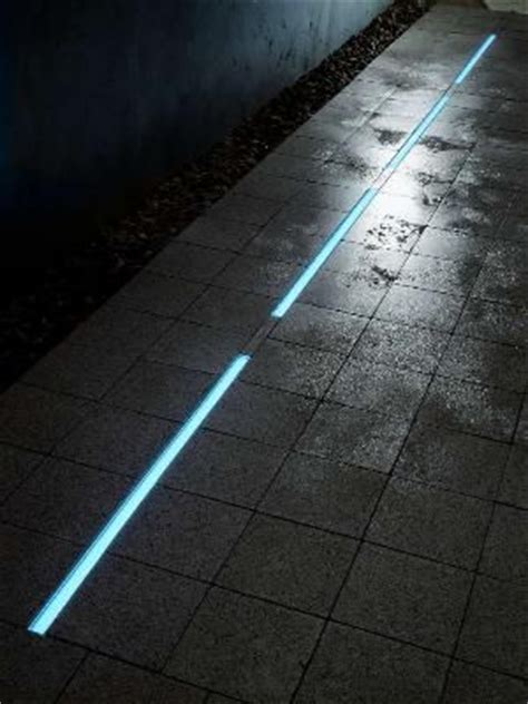 Outdoor Lighting Strips Led Outdoor And Tile On Pinterest