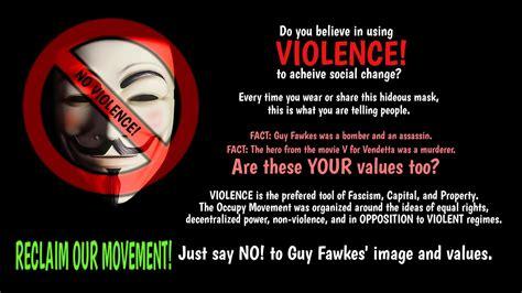 Guy Fawkes Mask Meme - billhustonblog guy fawkes violence