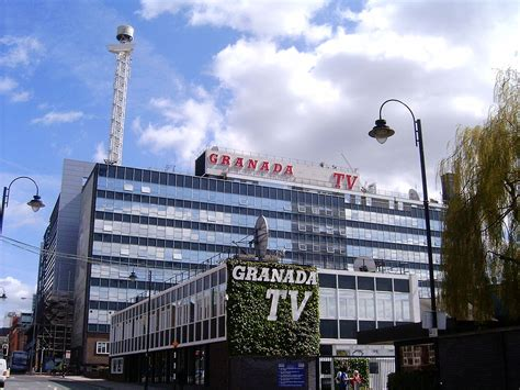 Fire Station Designs Floor Plans granada studios wikipedia