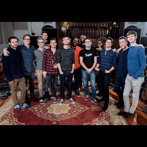 snarky puppy members buy snarky puppy tickets snarky puppy tour details