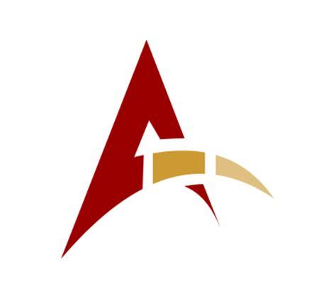 make my logo a vector vector a arrow logo alphabet logos vector logos free list of premium logos
