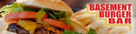 Basement Burger Bar Basement Burger Bar In Canton Mi Coupons To Saveon Food