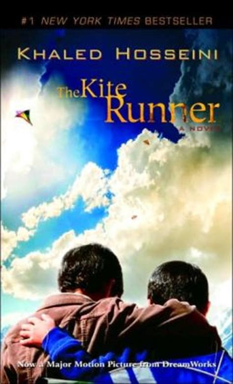 setting free the kites books the kite runner by khaled hosseini 9781400025466
