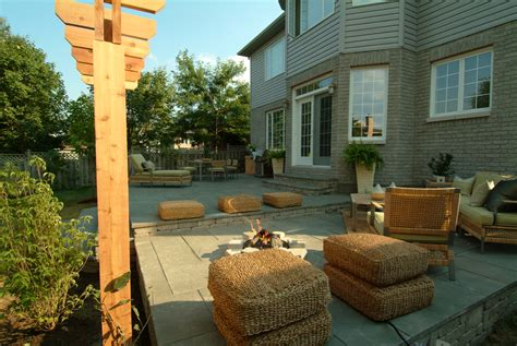 Patio Vs Deck Deck Vs Patio What Is Best For You