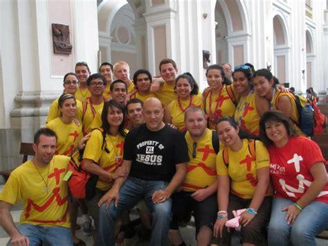 2013 world youth day st margaret alacoque parish high school formation