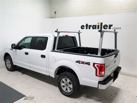 F150 Rack by Ladder Racks For Ford F150