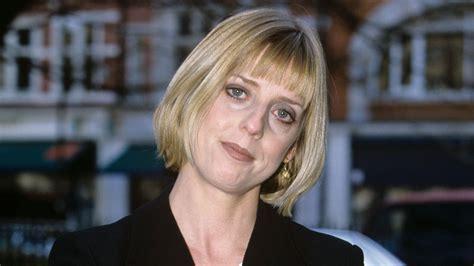 actress death vicar of dibley emma chambers vicar of dibley actress dies at 53