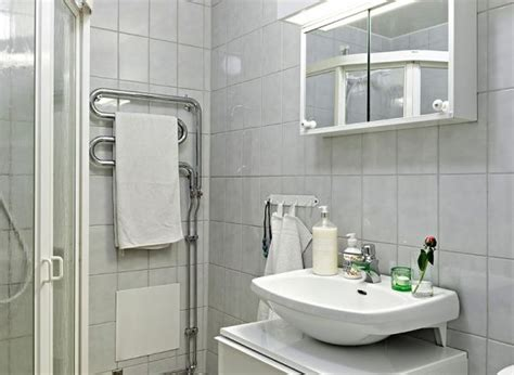 Small Bathroom Appliances Beautiful Small Apartment Only 36 Square Meters Home