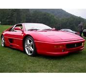 Ferrari 355 GTS MotoBurg