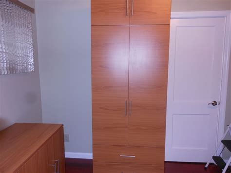 Free Standing Wood Closet by Free Standing Wardrobe Closets In Livingston