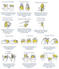 Office Desk Stretches Programming Your Hands