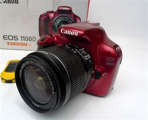 Kamera Canon 1100d Di Malang jual kamera 2nd canon eos 1100d jual beli laptop bekas