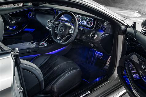Mercedes S63 Amg Interior by Mercedes S63 Amg Coupe Interior Mercedes S63 Amg Coupe