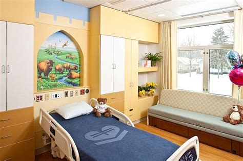 The Room Sioux Falls by Oland Arts Consulting Sanford Children S Hospital Sioux Falls Sd