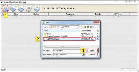 tutorial flash b5330 cara flash samsung e1272 via research download 100 work