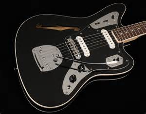 Fender Thinline Jaguar 1000 Ideas About Fender Jaguar On Fender