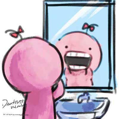 Pemutihan Gigi Di Malaysia macam mana prosedur pemutihan gigi di klinik diselesaikan
