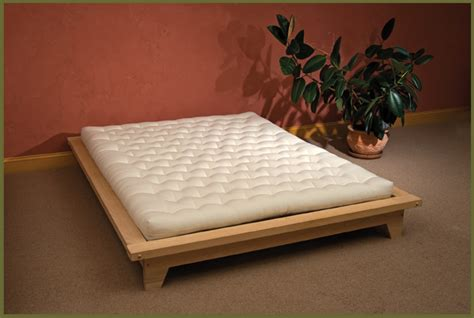 natural bed organic wool mattress and natural wool carpet the
