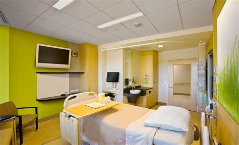 decorate a hospital room patient rooms
