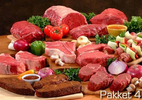 protein meats food protein foods