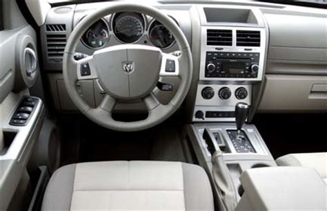jeep nitro interior the poor car reviewer 2008 2011 jeep liberty dodge nitro