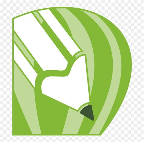 clipart corel draw logo coreldraw corel draw logo png clipart 2018249