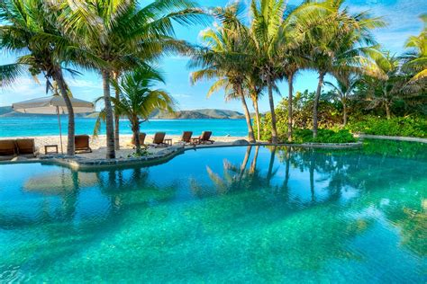 necker island temple house master suite and love temple on necker island