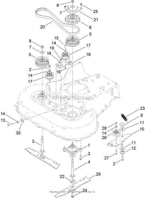 toro mower parts diagram toro timecutter z5000 wiring diagram 36 wiring diagram