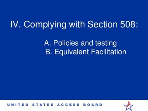 hhs section 508 section 508 accessibility idrac 2014 timothy creagon
