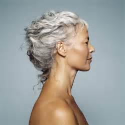 gray hairstyles in 30 stylish gray hair styles