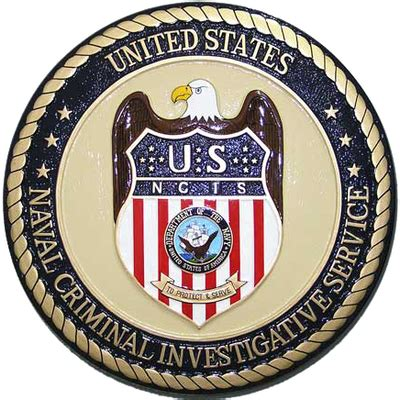 service in vest naval criminal investigative service national intellectual property rights