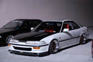 1990 Acura Integra Gs Specs 1990 Acura Integra Pictures Cargurus