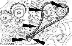 [2000 jaguar s type timing chain install] ford 4 6 v8