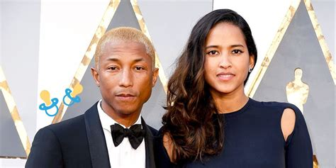 where was helen lasichanh born pharrell williams and wife helen lasichanh welcome triplets