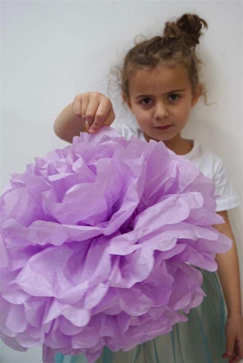 fiori di carta come fare i fiori di carta per la casa di primavera