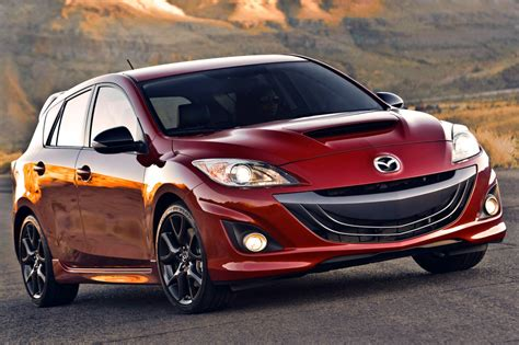 mazdaspeed for sale used 2013 mazda mazdaspeed 3 for sale pricing features