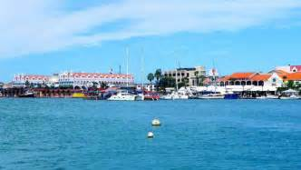 Car Rental In Aruba Cruise Port At The Pier Caribbean Ports Iqcruising