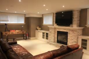 Basement Family Room Ideas Basement Recreation Room