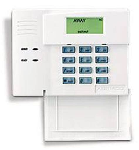 how to reset a home alarm system hunker